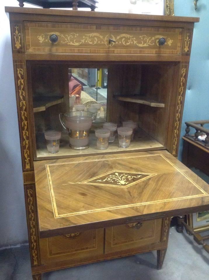 Arredamento moderno e antico per la tua casa 2 mercatino for Arredamento moderno e antico