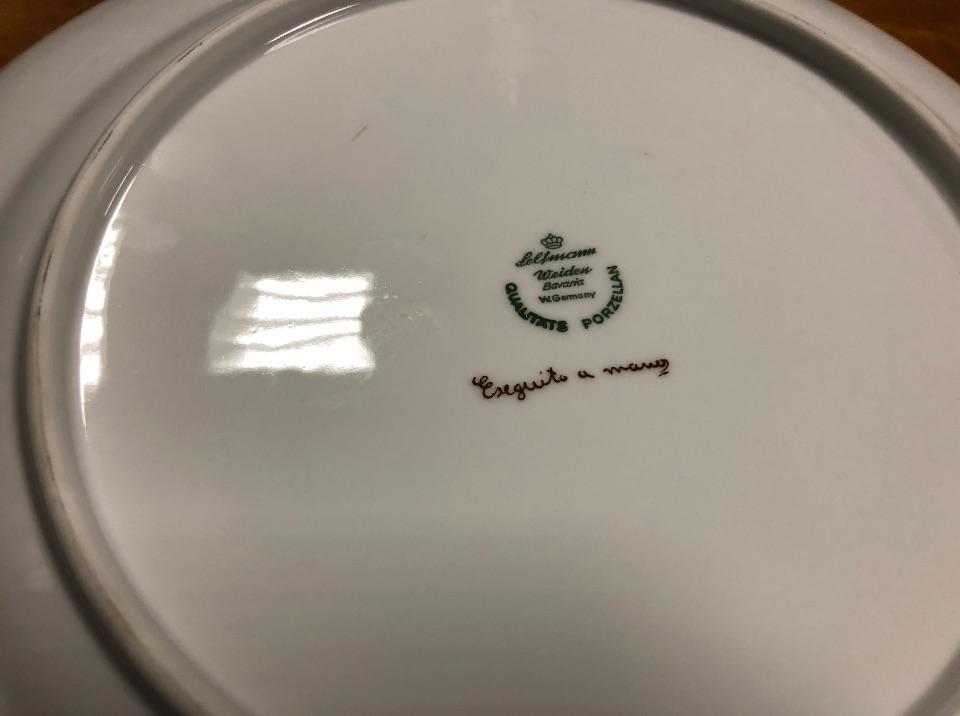 porcellane fatte a mano qualità 1